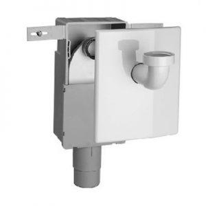Syfon podtynkowy do umywalki Roca Dostępna Łazienka A506403207