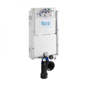 BASIC WC – Stelaż podtynkowy Duplo (zabudowa ciężka) (DN90 + DN100) Roca Stelaże 45x91 cm A890090120