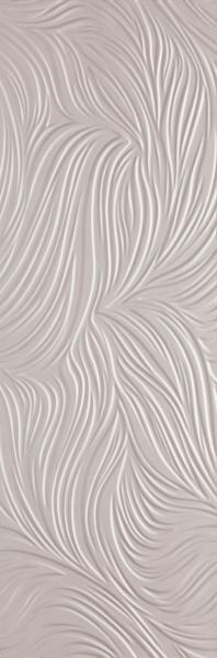 Paradyż Elegant Surface Silver Inserto Struktura A 29,8 x 89,8 cm