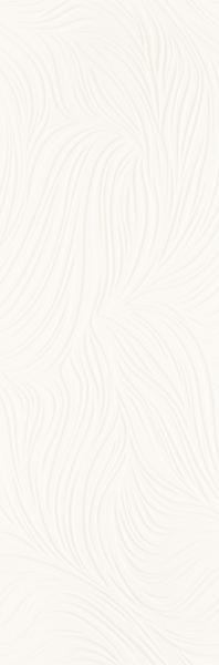 Paradyż Elegant Surface Bianco Ściana A Struktura Rekt. 29,8 x 89,8 cm