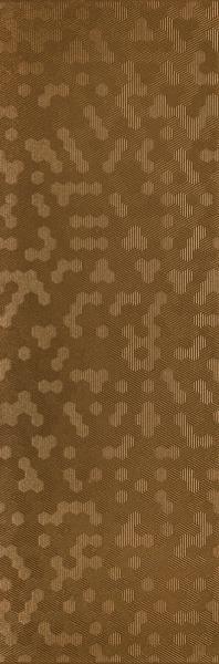 Paradyż Shiny Lines Copper Struktura Rekt. 29,8 x 89,8 cm