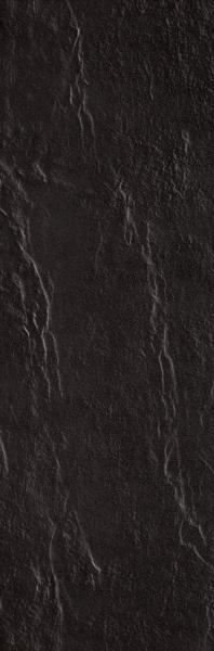 Paradyż Golden Hills Nero Ściana  Struktura Rekt. 29,8 x 89,8 cm