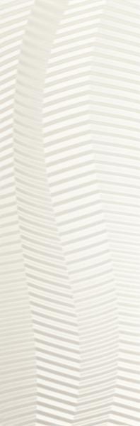 Paradyż Elegant Surface Perla Inserto Struktura B 29,8 x 89,8 cm