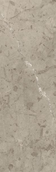 Paradyż Shiny Lines Grys Ściana  Rekt. 29,8 x 89,8 cm