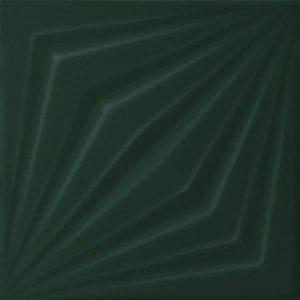 Paradyż Urban Colours Green Struktura A Ściana  19,8 x 19,8 cm