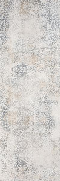 Paradyż Industrial Chic Grys Ściana  Rekt. Carpet Dekor 29,8 x 89,8 cm