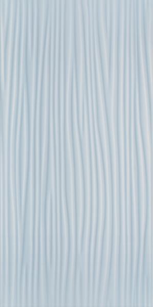 Płytka ścienna Paradyż Synergy BLUE A STR 30x60 cm