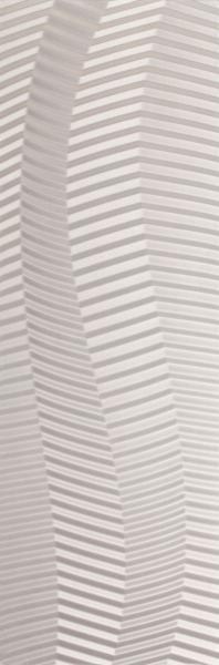 Paradyż Elegant Surface Silver Inserto Struktura B 29,8 x 89,8 cm
