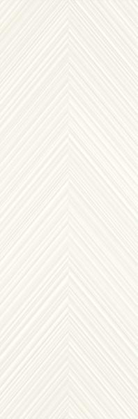 Paradyż Urban Colours Bianco Ściana  B Struktura Rekt. 29,8 x 89,8 cm