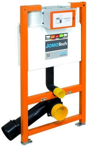 Stelaż Jomo Tech WC 98 cm 174-91200000-00 @