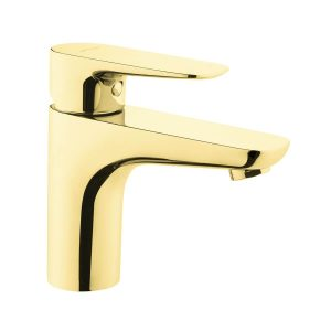 Bateria umywalkowa Vitra X- Line gold A4232123EXP