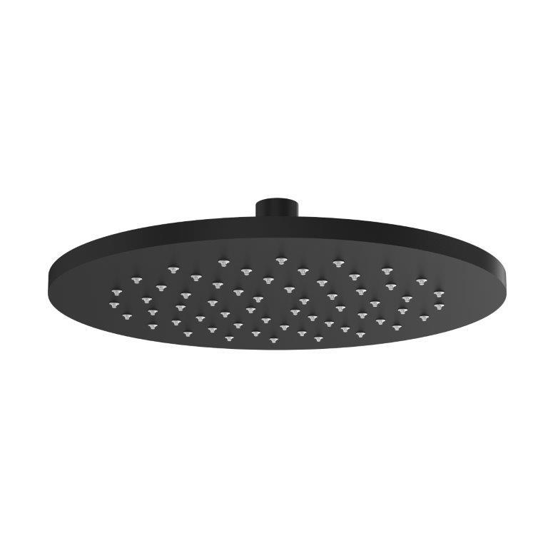 Deszczownicza prysznicowa Vitra Origin czarny mat A4563836