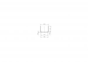 Profil poszerzający Roca Town PI4400056