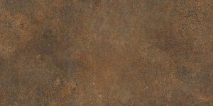 Płytka podłogowa Tubądzin Rust Stain LAP 119,8x59,8 cm