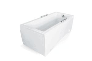 Obudowa do wanny Besco Modern 150 OAP-150-UNI