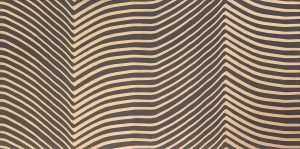 Dekor ścienny Tubądzin Shine Concrete dark 29,8x59,8 cm