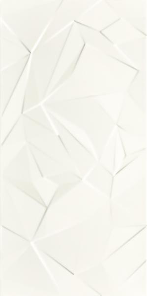Płytka ścienna Paradyż Natura Bianco Str 30x60 cm
