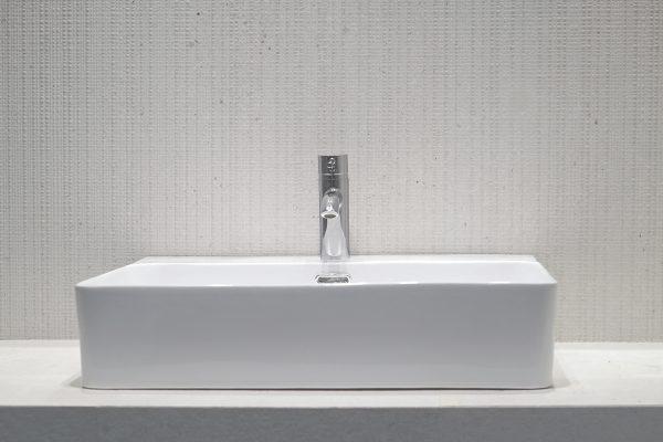 Zdjęcie Umywalka nablatowa Aquahome Marue 60x42x12 cm