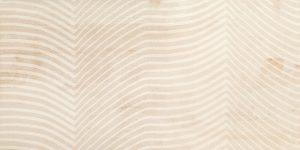 Dekor ścienny Tubądzin Shine Concrete light 29,8x59,8 cm