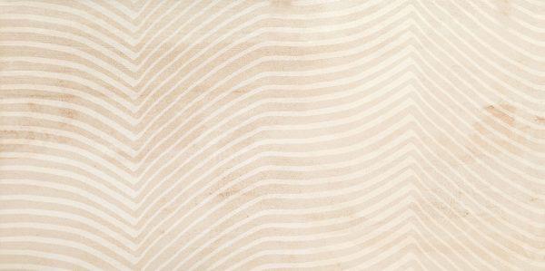 Zdjęcie Dekor ścienny Tubądzin Shine Concrete light 29,8×59,8 cm