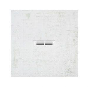 Brodzik kompozytowy STONEX® Roca Helios 90x90 cm Biały dekatyzowany AP2013843840180P ^