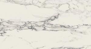 Płytka podłogowa NovaBell Imperial Michelangelo Bianco Arabescato Mat 60x120cm