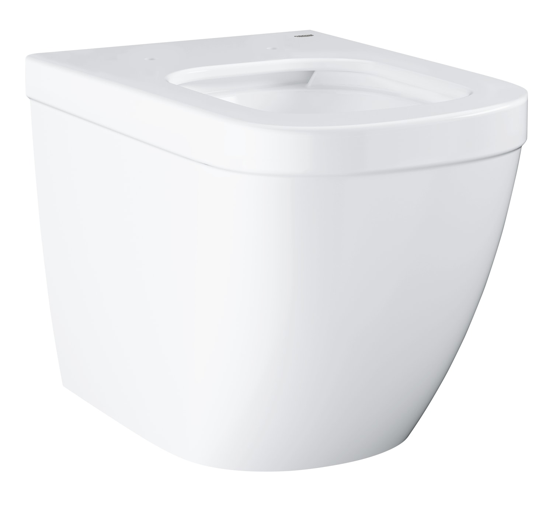 Miska WC stojąca Grohe Euro Ceramic 3933900H