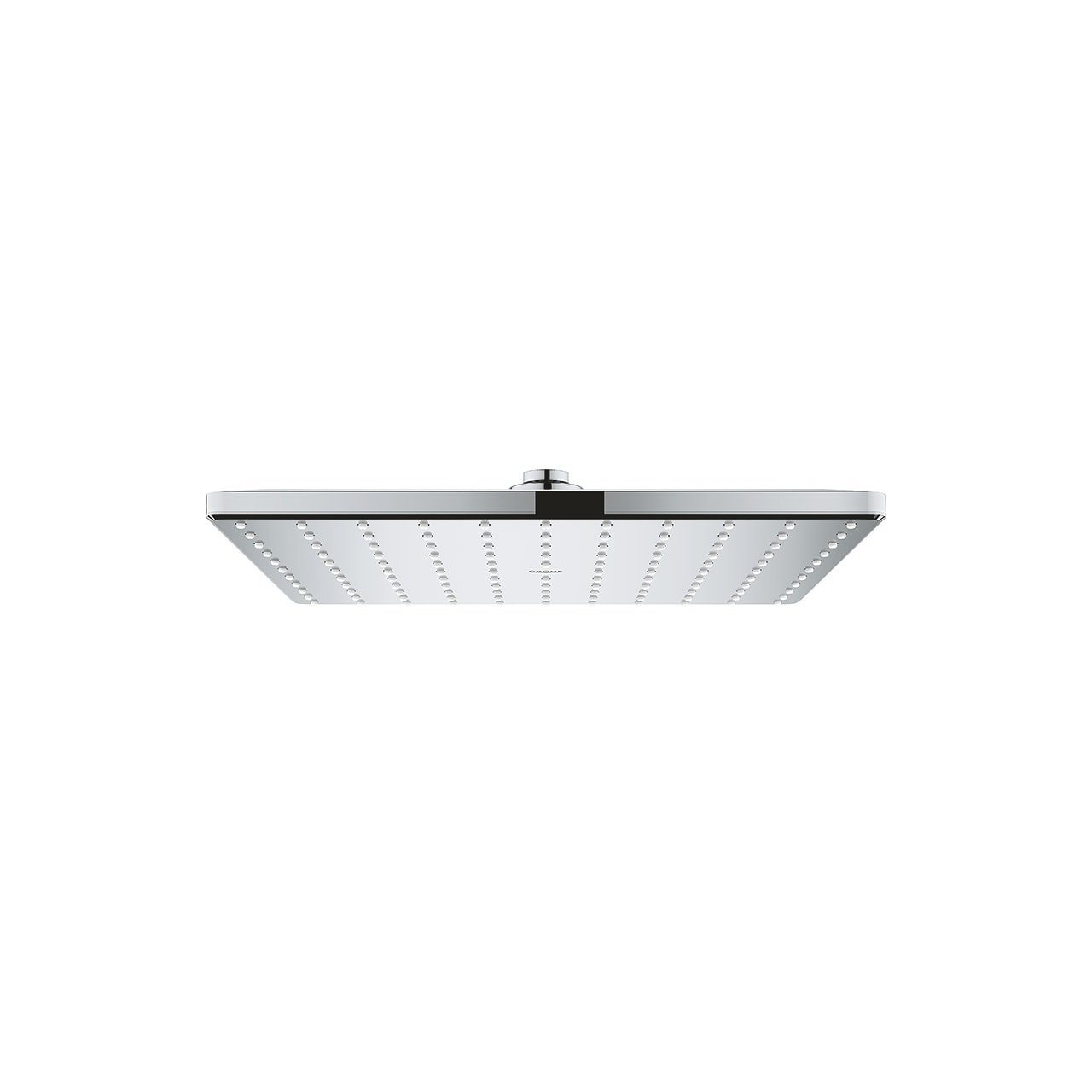 Zdjęcie Prysznic górny, jednostrumieniowy Grohe Rainshower Mono 310 Cube chrom 26567000