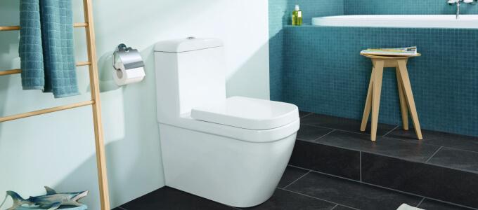 toaleta WC Grohe Ceramics