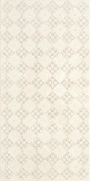 Płyta dekoracyjna Paradyż Palazzo Crema Inserto Shine 30x60 cm