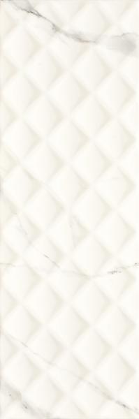 Płytka ścienna Paradyż Livia Bianco STR 25x75 cm