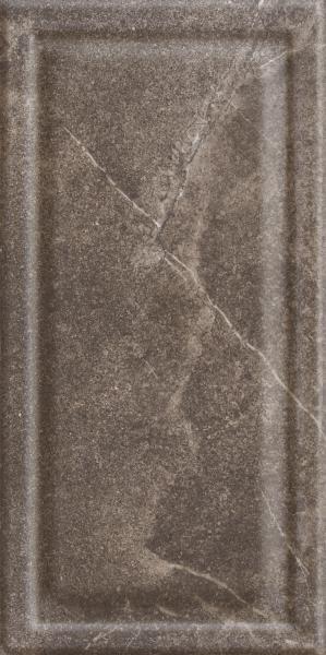Płyta ścienna Paradyż Palazzo Brown STR 30x60 cm