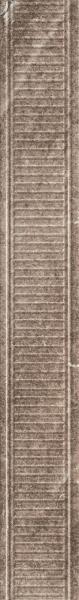 Listwa Paradyż Palazzo Brown LISTWA 8x60 cm