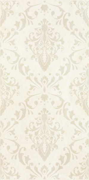 Płyta dekoracyjna Paradyż Palazzo Crema Inserto Ornament 30x60 cm
