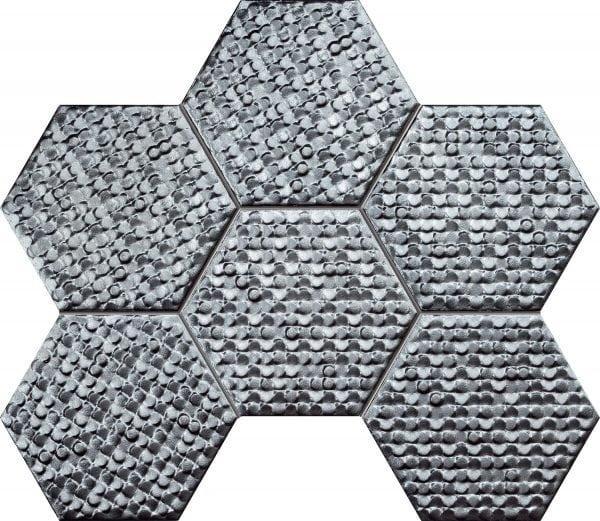 Zdjęcie Mozaika ścienna Tubądzin Terraform 1 28,9×22,1 cm