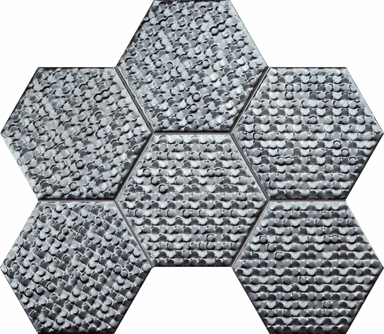 Mozaika ścienna Tubądzin Terraform 1 28,9x22,1 cm