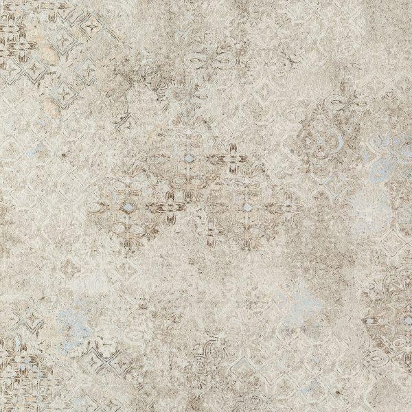 Zdjęcie Plytka podłogowa Tubądzin Grey Stain Geo LAP 59,8×59,8 cm