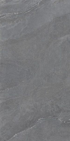 Płytka podłogowa Nowa Gala Stonehenge natura 29,7x59,7 cm ciemnoszary Sh13