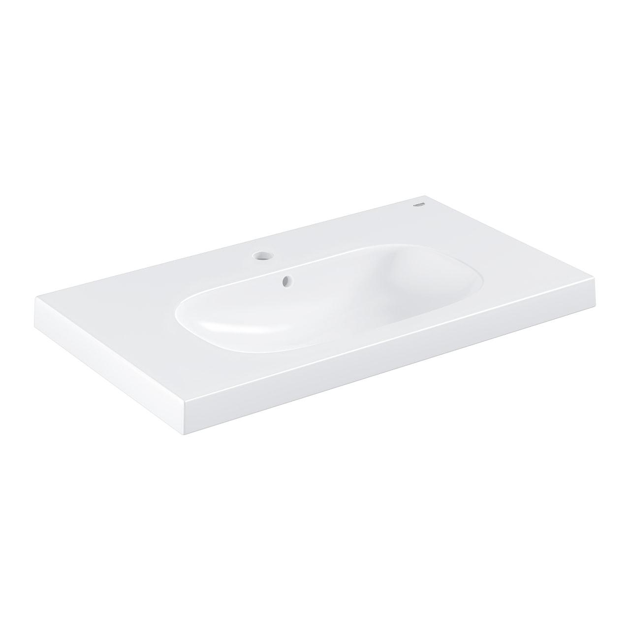 Umywalka naszafkowa GROHE Euro Ceramic 80 cm 3958400H