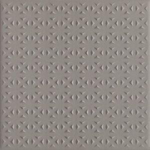 Płytka podłogowa Paradyż Bazo Grys Monokolor STR 19,8x19,8 cm