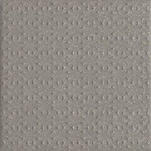 Płytka podłogowa Paradyż Bazo Grys Sól-Pieprz Struktura 19,8x19,8 cm