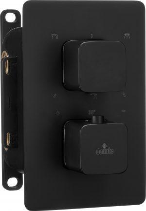Deante Box Element zewnętrzny do BOXa termostatycznego - zaokrąglony BXY_NECT