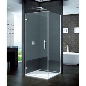 MEGA WYPRZEDAŻ! Drzwi prysznicowe SanSwiss Pur POD WYM.PUR1GSM21007 1000/2000 LEWA @ ^