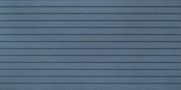 Zdjęcie Płytka ścienna Tubądzin Reflection Navy STR 29,8×59,8 cm