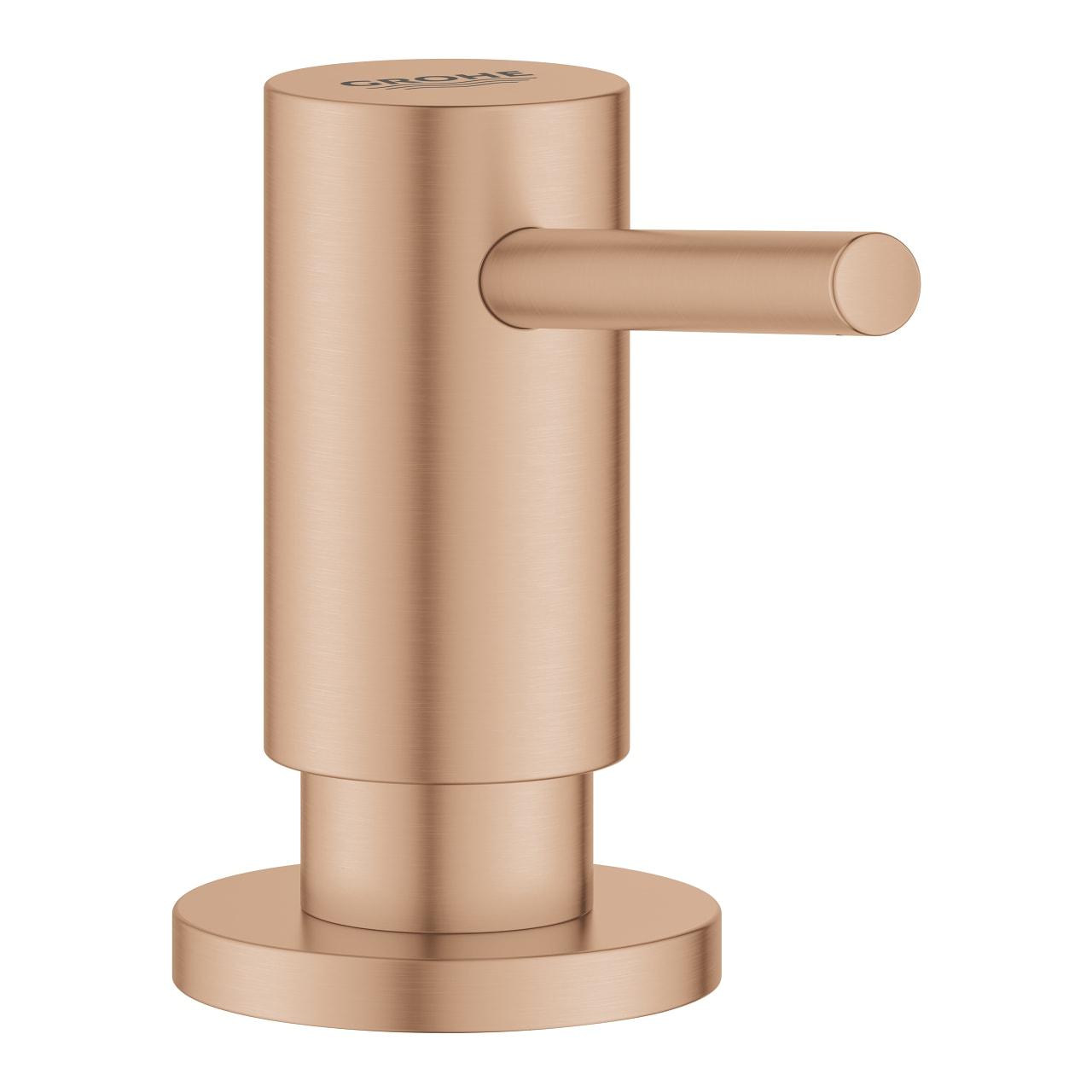 GROHE Cosmopolitan – dozownik do mydła w płynie 40535DL0