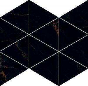 Mozaika ścienna Tubądzin Inpoint 32,8x25,8 cm