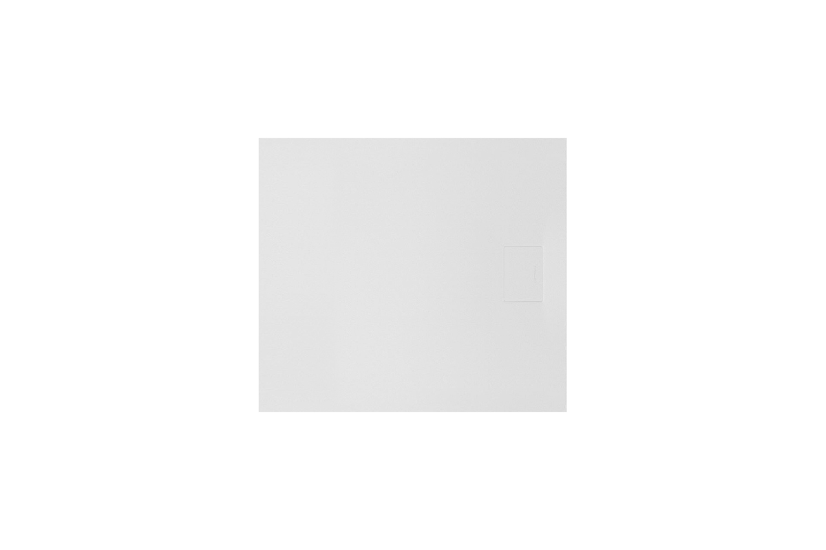 Brodzik prostokątny Excellent Lavano Slim 90×80 cm Biały BREX.1103.090.080.WHN