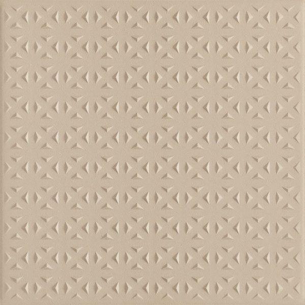 Zdjęcie Płytka podłogowa Paradyż Bazo Beige Monokolor STR 19,8×19,8 cm