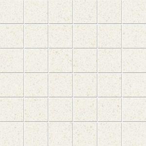 Mozaika ścienna Novabell Imperial Venice 5x5 Bianco 30x30 cm IMV886K