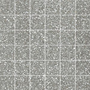 Mozaika ścienna Novabell Imperial Venice 5x5 Grigio 30x30 cm IMV116K